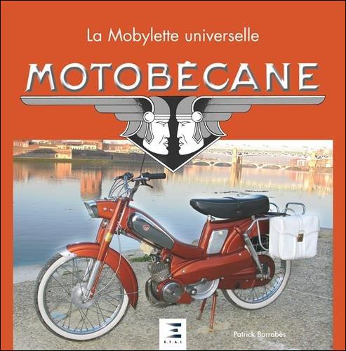 Quel automatisme a fait le succès du cyclomoteur Mobylette lancé au début des années 50 par la firme Motobécane ?