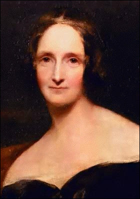 """Elle est l'auteur du roman """"Frankenstein ou le Prométhée moderne"""" : c'est ..."""