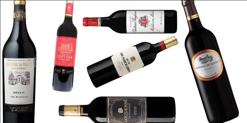 No 1 - 23 000 euros la bouteille. Ça fait cher le verre de vin !On ne dégustera donc pas ce vin dont le nom n'indique pas la misère. Quel est-il ?