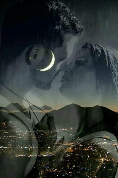 """Qui interprétait les paroles """"D'avoir passé des nuits blanches à rêver ce que les contes de fées vous laissent imaginer..."""" ?"""