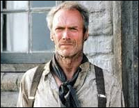 """Quel acteur ne joue pas aux côtés de Clint Eastwood dans """"Impitoyable"""" (1992) ?"""