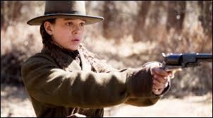 """Qui a réalisé """"True Grit"""" en 2010, avec dans les rôles principaux, Hailee Steinfeld, Jeff Bridges, Matt Damon et Josh Brolin ?"""
