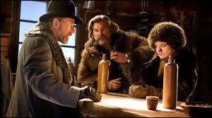 """Où se trouve le frère de Daisy Domergue, la prisonnière de John Ruth, dans """"Les Huit Salopards"""" (2015) de Quentin Tarantino ?"""