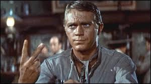 """Lequel de ces acteurs n'est pas à l'affiche du célèbre western """"Les Sept Mercenaires"""" (1960) ?"""