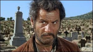 """Dans """"Le Bon, la Brute et le Truand"""" (1966), quel personnage est incarné par Eli Wallach ?"""