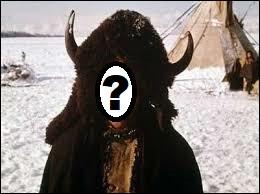 Qui interprète Little Big Man dans le film du même nom (sorti en 1970) ?