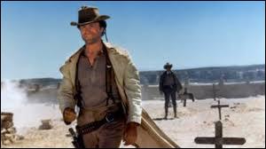 """Quel personnage meurt à la fin du western """"Mon nom est Personne"""" (1973) ?"""