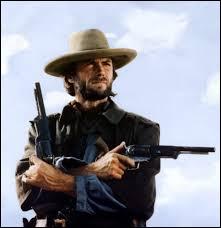 Qui est Josey Wales dans le film de 1976 joué et réalisé par Clint Eastwood ?