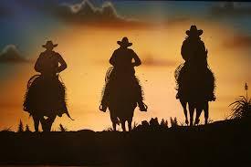Les westerns classiques