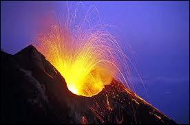 Combien d'éruptions dénombre-t-on sur la planète chaque année ?