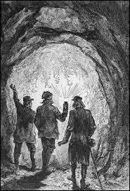 """Quel est le point de départ du """"Voyage au centre de la Terre"""", le célèbre roman d'aventures écrit par Jules Verne en 1864 ?"""