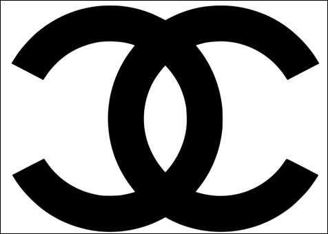 Quelle marque de luxe est associée à ce logo ?