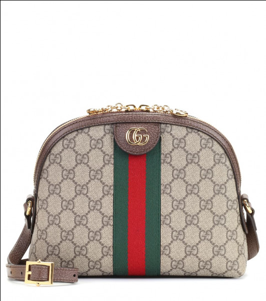 Gucci est une maque espagnole.