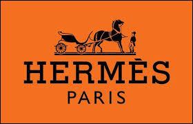 Laurent Hermès est le fondateur de l'entreprise Hermès.