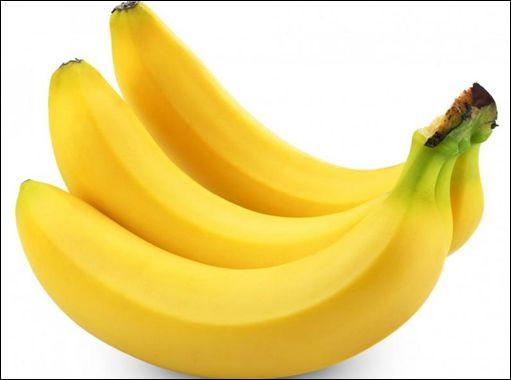 Quels petits bonhommes jaunes cherchent des bananes ?