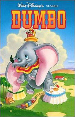 """Dans """"Dumbo"""" qui dit : """"Sors de là, fais pas l'idiot. Tu n'as tout de même pas peur d'un animal si petit. Vraiment ? Tu as le temps de prendre une pose car la difficulté arrive !"""" ?"""