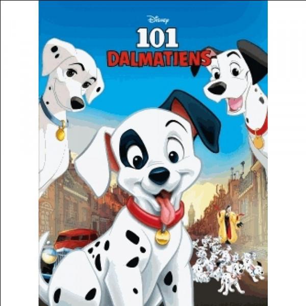 """Mathématiques (Oui je suis diabolique mais ne vous en faites pas, il n'y a rien à calculer). Trouvez la fin de la réplique dans les """"101 Dalmatiens"""" à la scène suivante : 36 et 11 ça fait 47 n'est-ce pas + 14, non 18. Non ça fait ..."""