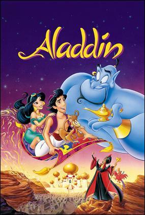 """Trouvez le mot manquant dans Aladdin : """"Vous trouvez ça..."""" (Pour vous aider je vous dis qu'à ce moment-là Aladdin a volé du pain)"""