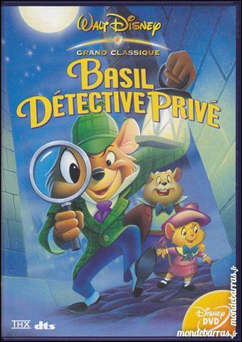 """Qui parle au personnage A dans """"Basile détective privé"""" ?  A : """"Quand j'entends un wouuuu à wouuuu"""". B """"Toi tu vas comprendre ta douleur."""""""