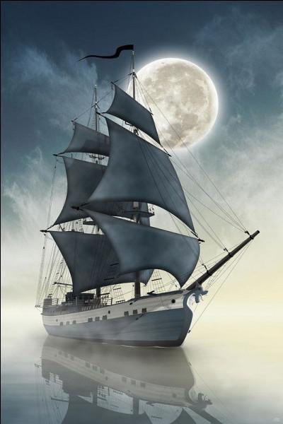 """Quel côté d'un navire désigne le mot """"Bâbord"""" ?"""