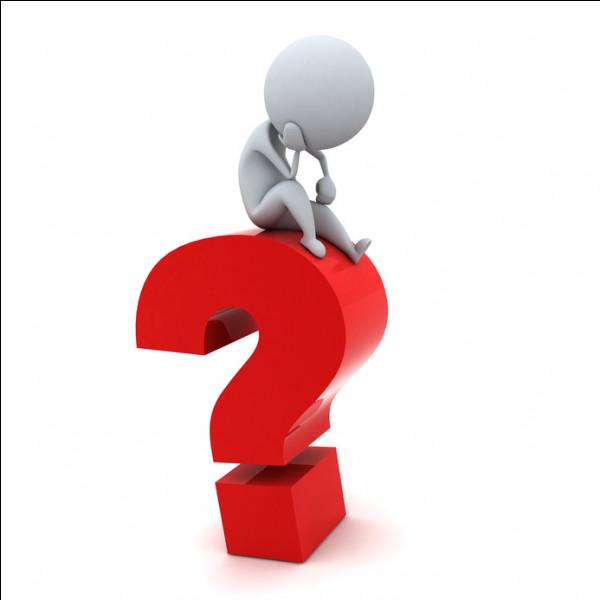 """Quel mot correspond à cette définition """"discours d'une personne qui se parle à elle-même ou qui pense tout haut"""" ?"""