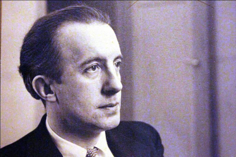 """Complétez le titre de ce recueil poétique publié par Paul Éluard en 1926 : """"Capitale de la …""""."""