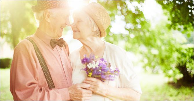 Quelles noces fête un couple célébrant 40 ans de mariage ?