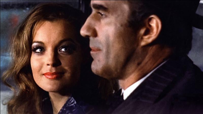 """Complétez le titre de ce film réalisé par Claude Sautet en 1971 : """"Max et les …""""."""