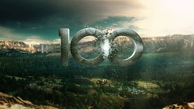 The 100 - personnages
