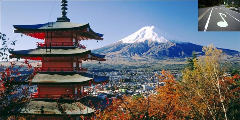 Si vous vous rendez au Japon pour des vacances, surtout, n'hésitez pas à vous rendre au mont Fuji. Vous serez étonné par ce que vous découvrirez !Que se passe-t-il ?