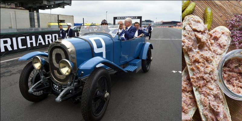 A l'époque, pour être classé, il fallait parcourir 1 346,436 km ! Les pilotes de la Chenard & Walcker n°9 ont gagné la 1e édition de cette course en ayant parcouru 2 209 km.De quelle course parlons-nous ?