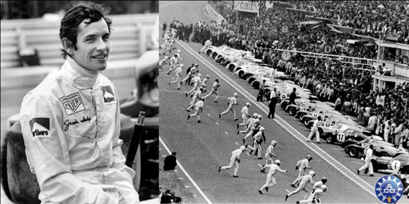 En 1969, un coureur automobile de très grand renom, provoquera un scandale dans le monde du sport automobile ! En plus, cela provoquera un changement majeur pour une course automobile.Qui est ce pilote ?De quelle course automobile se plaignait-il ?