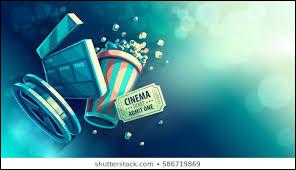 ......-tu envie de venir au cinéma avec moi ?