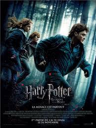 Harry Potter 7 (partie 1)