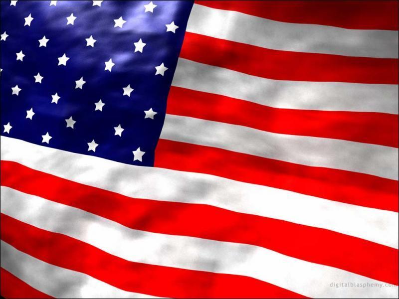 Par quelles lettres désigne-t-on les Etats-Unis d'Amérique ?