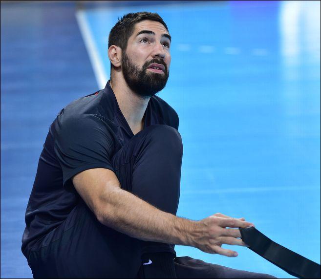 Dans quel sport s'illustre actuellement le français Nikola Karabatic ?