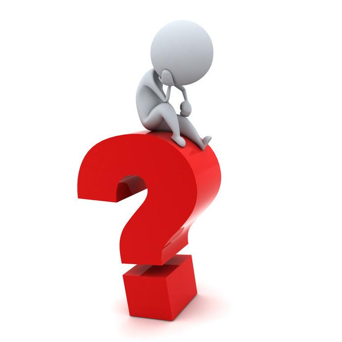 Questions en vrac (7)