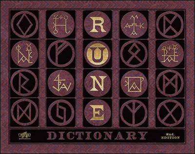 Comment s'appelle le professeur de runes anciennes ?