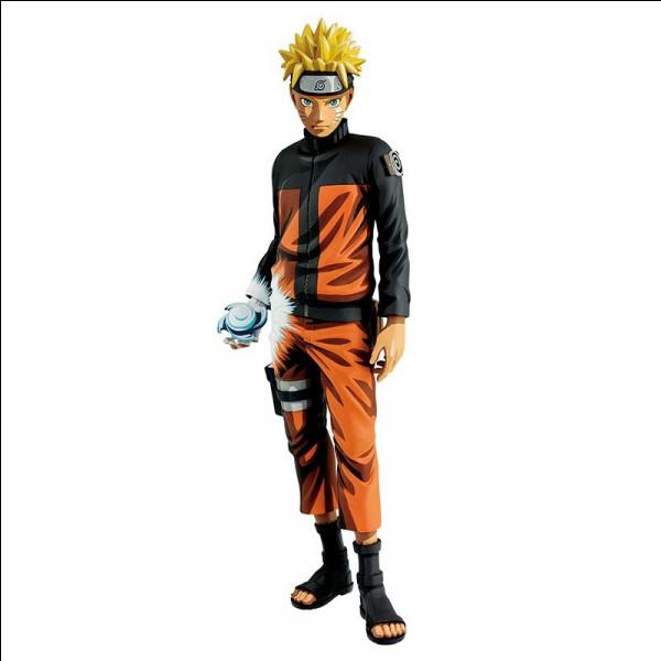 Combien y a-t-il d'éléments dans Naruto Shippuden ? (y compris les combinaisons)