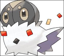 """Question """"Pokémon"""" : Quel est ce Pokémon ?"""