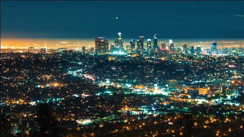 Cette mégalopole est la deuxième ville des États-Unis en population après Big Apple. Pourtant, elle est fort éloignée d'où a débuté l'histoire du pays, étant située dans le sud de l'État de Californie, sur la côte du Pacifique. Trouvez cette ville olympique unique : elle a accueilli les J.O. d'été deux fois (en 1932 et 1984), et les accueillera de nouveau en 2028.