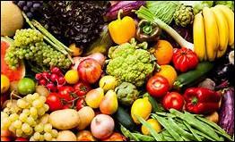 Pourquoi doit-on consommer des fruits et légumes ?