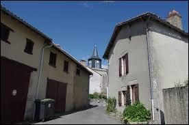 Cieux est un village Néo-Aquitain situé dans le département ...