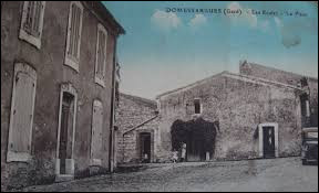 Domessargues est une commune Gardoise située en région ...