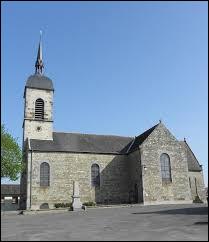 Vous avez sur cette image l'église Notre-Dame de Rimou. Commune Bretillienne, elle se situe en région ...