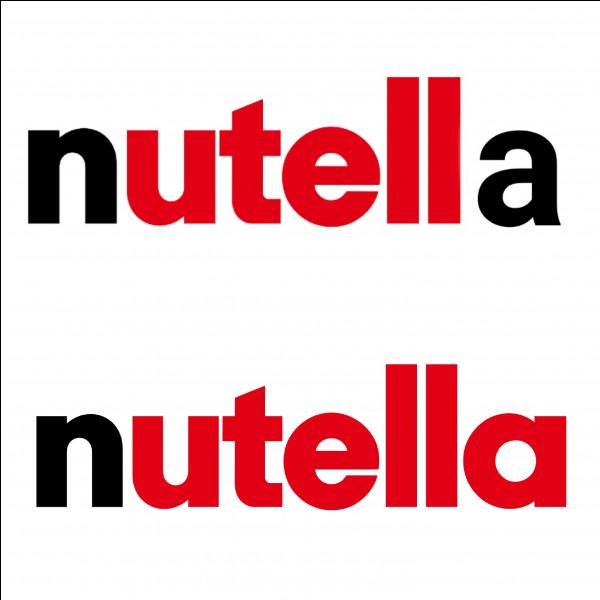 Quel est le bon logo ?