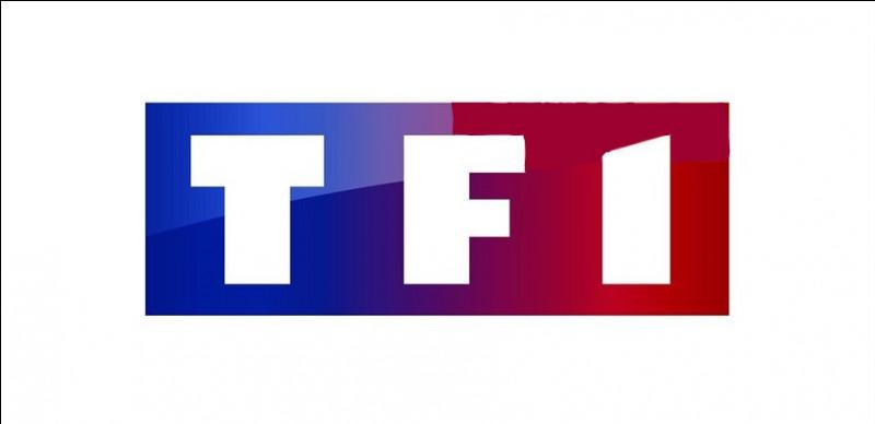 Est-ce que ceci est le bon logo de TF1 ?