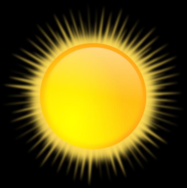En combien de temps la lumière du Soleil atteint-elle la Terre ?