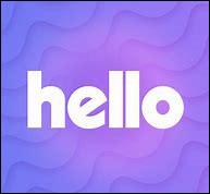 """Le mot """"hello"""" est d'origine..."""