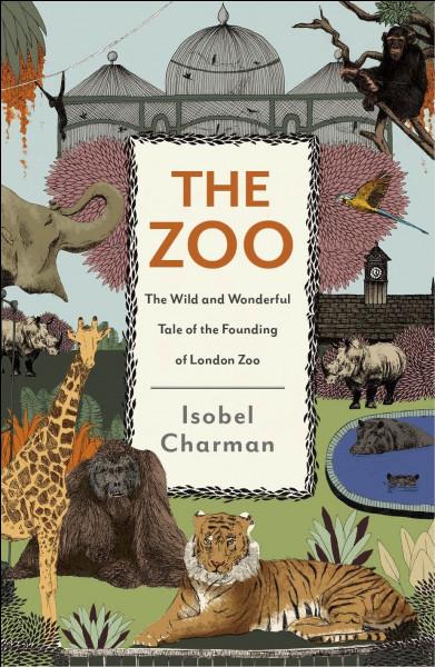 Parmi les choses suivantes, laquelle trouverais-tu dans un zoo ?
